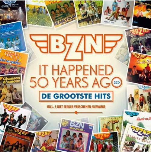 It Happened 50 Years Ago, Grootste Hits, BZN